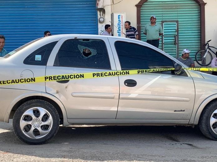 Hieren de gravedad a un elemento de la Guardia Nacional en Bochil #Chiapas f2c47931 b78a 4e72 8da4 540222bebb13