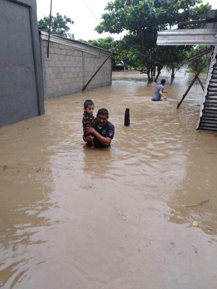 Frente frío provoca afectaciones en 3 municipios de Chiapas 52cfc7ab 5188 41ba 9b74 b3480b2561ee