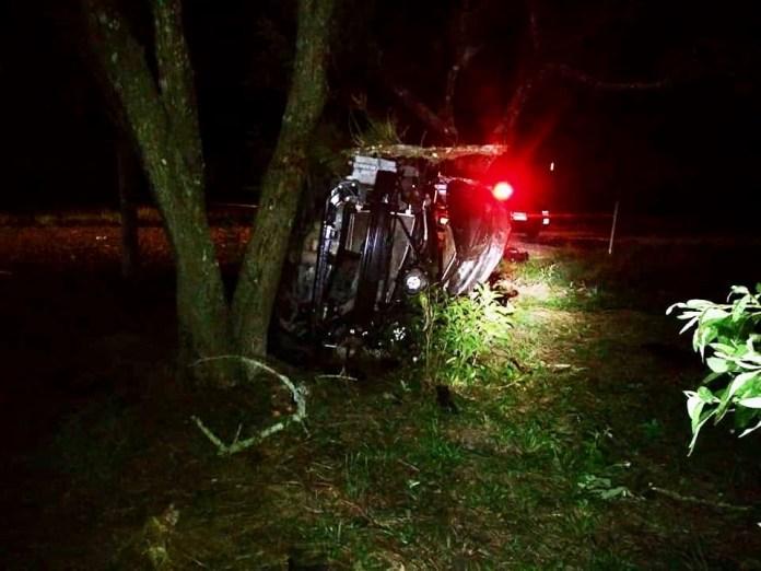Volcadura en Llano San Juan deja cuatro personas muertas img 6759