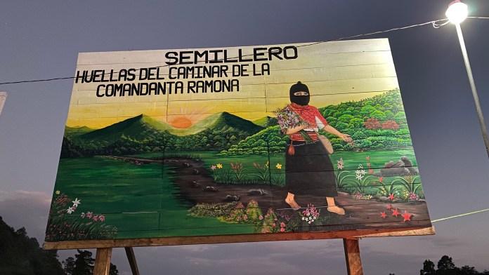Defenderán la Madre Tierra hasta morir, advierte el EZLN img 9278