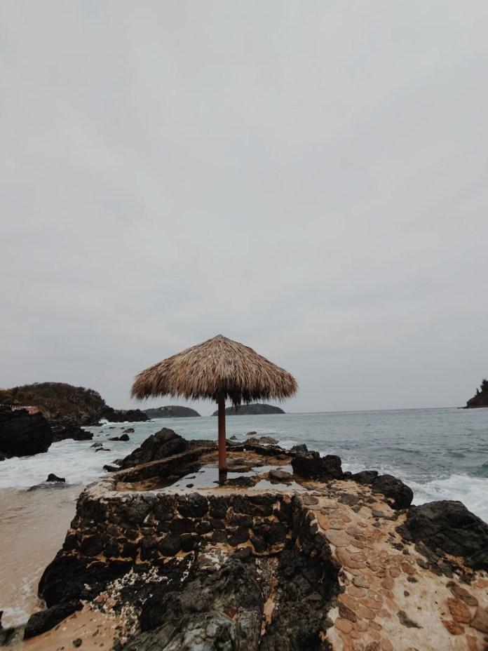 Ixtapa Zihuatanejo: El destino turístico más atractivo de México mar zihuatanejo