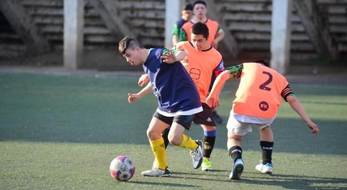 Nace en Chiapas una escuela de fútbol soccer inclusiva 25fc96c7 8bdd 4e43 be56 a03fd1bd0e4a