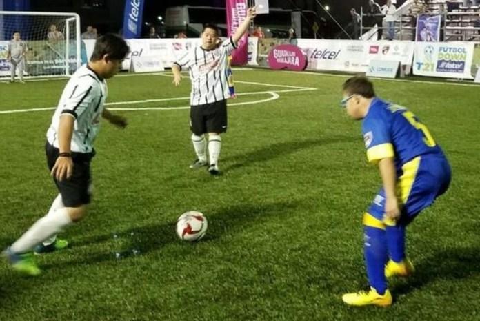 Nace en Chiapas una escuela de fútbol soccer inclusiva d3301a1d 12be 4443 a5cf eb2c944de71a