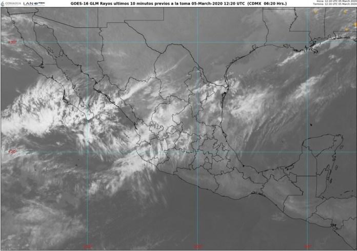 Lluvias muy fuertes se pronostican para norte y oriente de Chiapas, oriente y sur de Tabasco img 0710