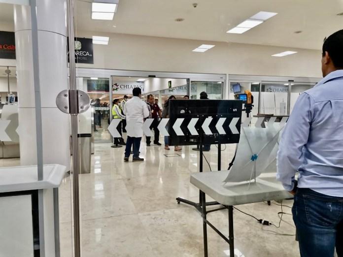 Familia de contagiado contradice al Secretario de Salud de Chiapas 027c666a 0080 4aa2 91d6 8563d2ebb104