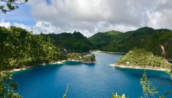 En riesgo áreas naturales de Chiapas por recorte a Conanp
