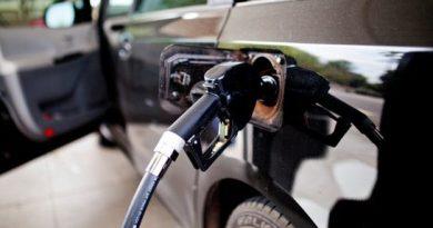 posto de gasolina, gas station