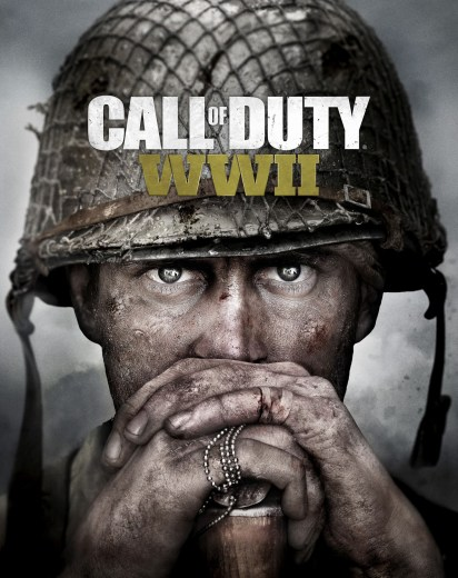 Call of Duty WWII screenshots 01