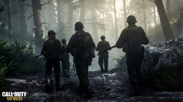 Call of Duty WWII screenshots 06