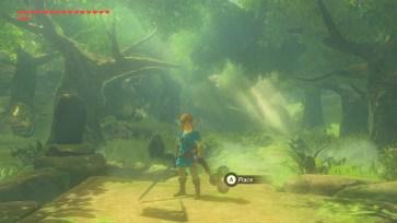 Zelda Breath of the Wild DLC 1 03