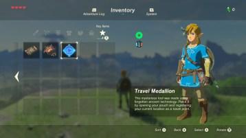 Zelda Breath of the Wild DLC 1 07