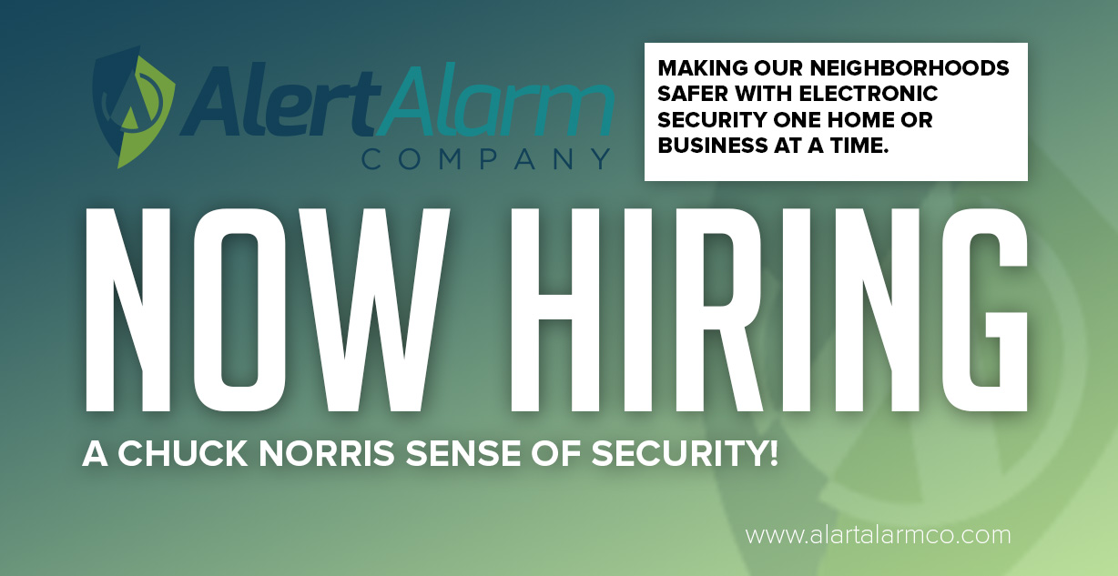 Security Alarm Technician Job Description