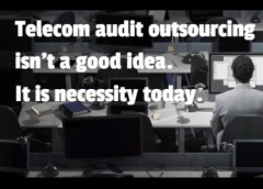 Why EVERY company (even small ones) should outsource Telecom Expense Management services