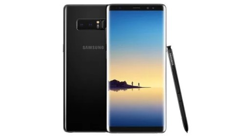 Samsung Galaxy Note 8 Enterprise Edition With Three-Year Security Updates Promise Launched