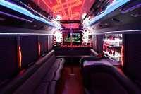 Rock Start Party Bus - Alert Transportation