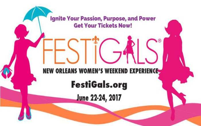 New Orleans Festigals