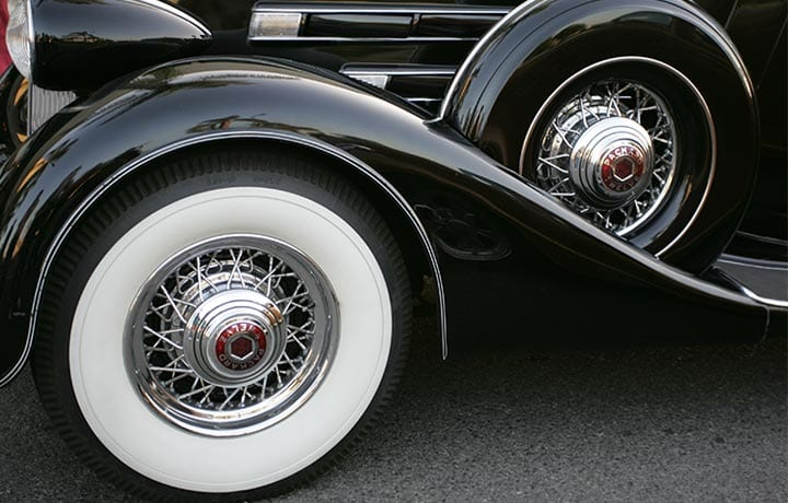 limousine & limo