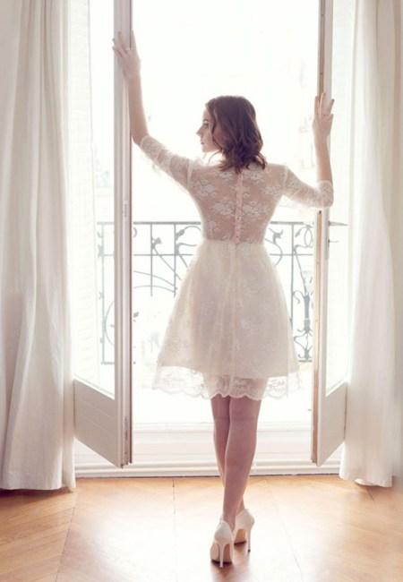 Robe Aurélie