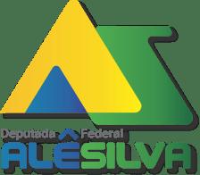 Alê Silva - logo