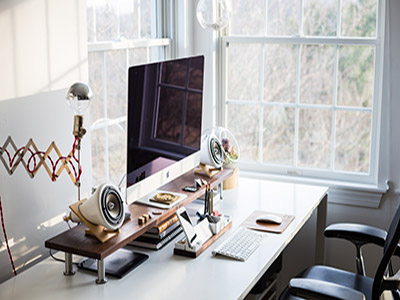 workspace inspiration ideas freelance