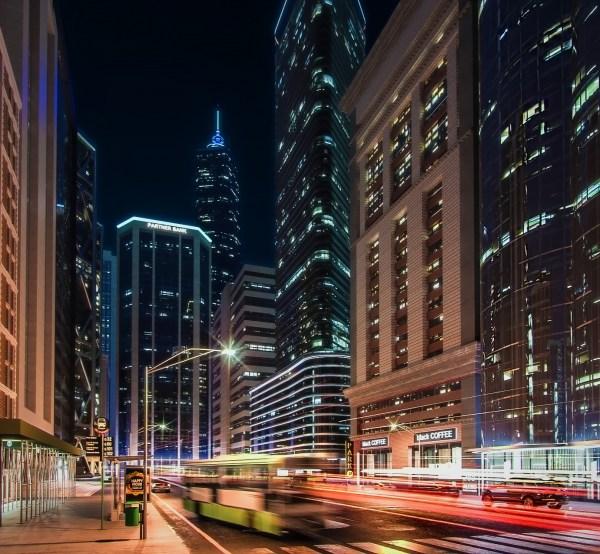 City-Night-3d-render-exterior