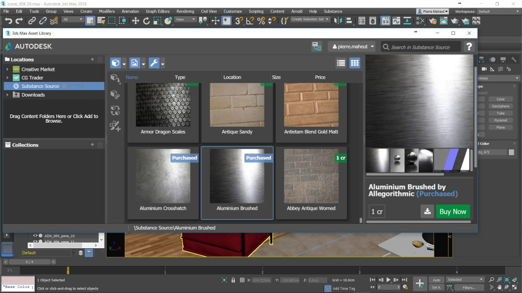 Substance-Source-3ds-Max-Asset-Library