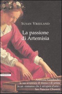 Artemisia libro