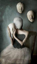 Maschera undecided © Stefano Bonazzi