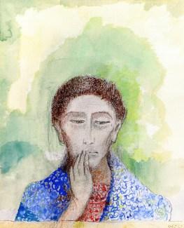 Silenzi Odilon Redon Silence Date unknown pc