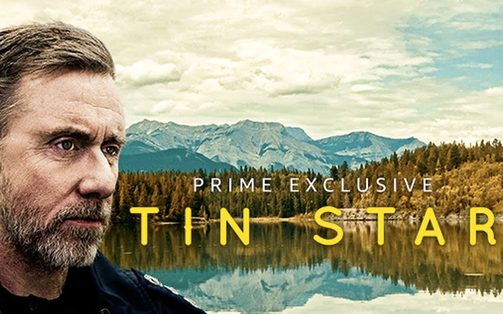 "Tin Star, recensione di una serie con Tim Roth guardata ""al contrario"""