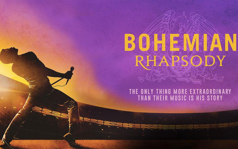 Bohemian Rhapsody Il film | La mia recensione fedelmente non cinematografica