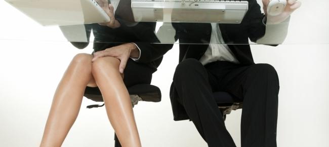 molestie e ricatti sessuali