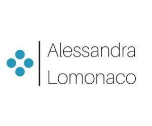 Alessandra Lomonaco logo