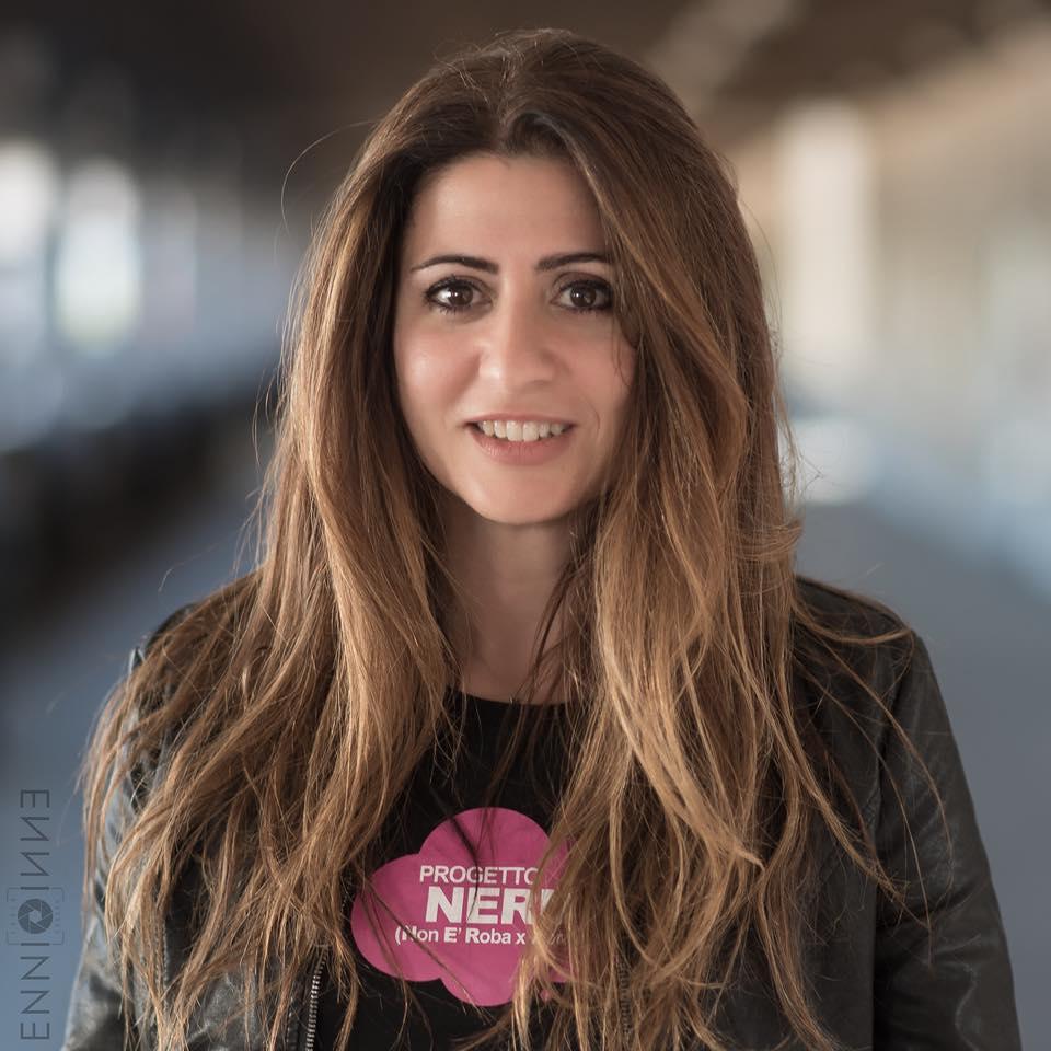 Filomena Floriana Ferrara