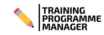 training programme manager logo