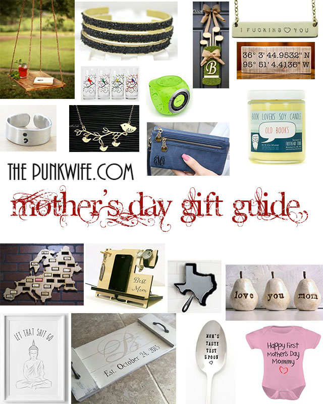 best mother's day gifts 2016