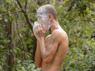Sapone e tatoo - Cambogia