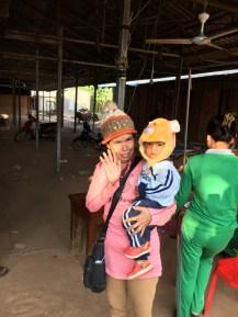Saluta! - Cambogia