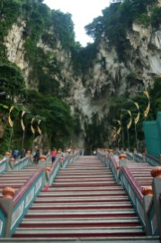 Batu Caves - Malesia