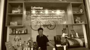 Coffeology - Singapore