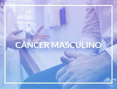 Câncer Masculino