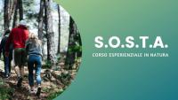 SOSTA: corso esperienziale in natura.