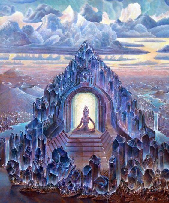 Viaggi Astrali, Registri Akashici e Canalizzazioni – Prima Parte