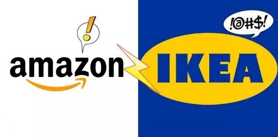 Amazon vuole arredarti anche la casa, e ci riesce molto bene!