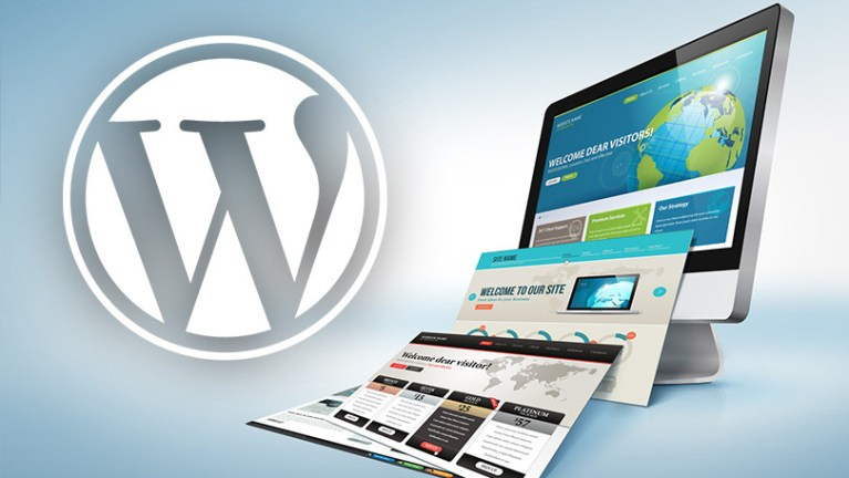 567675 how to get started with wordpress