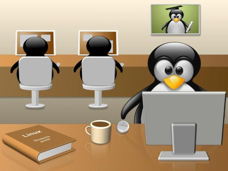 linux lab 1