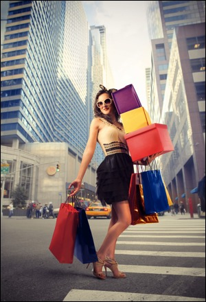 NY-Shopping