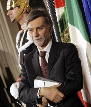 Graziano Del Rio