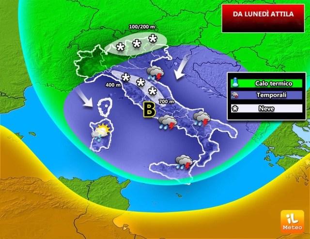 da-lunedi-attila-sconvolgera-l-italia-111117