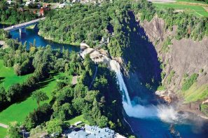 Quebec-city-Foto-aeree-Montmorency-Falls06